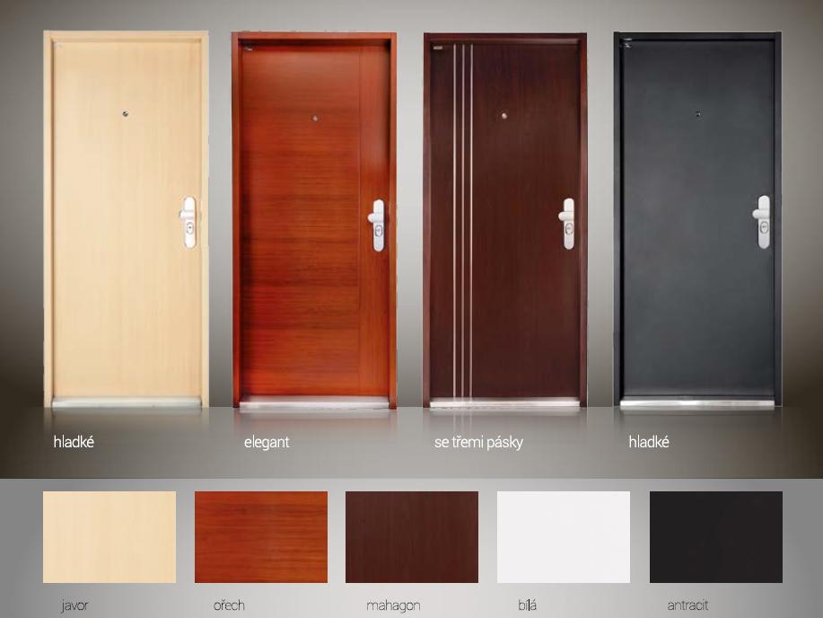 securido-dvere