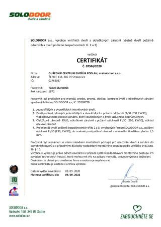 certifikat_solodoor