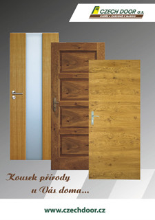Czech door_katalog dvere