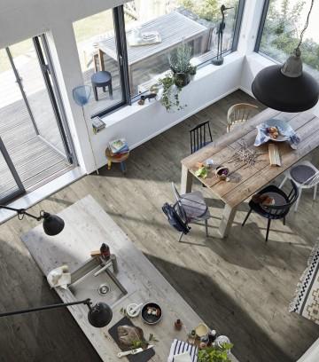 rigid podlahy