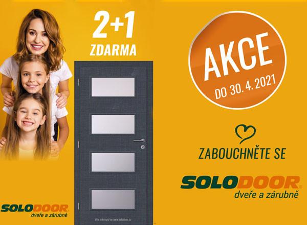 solodor akce2plus1