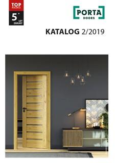 Porta doors_katalog