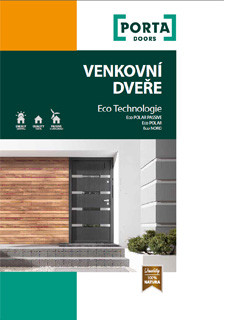 Porta doors_vchodove