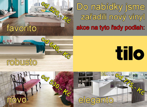 Tilo vinyl_akce8