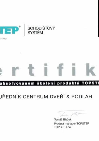 topstep_certifikat